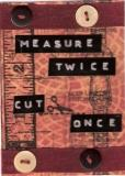 Measure Twice ATC
